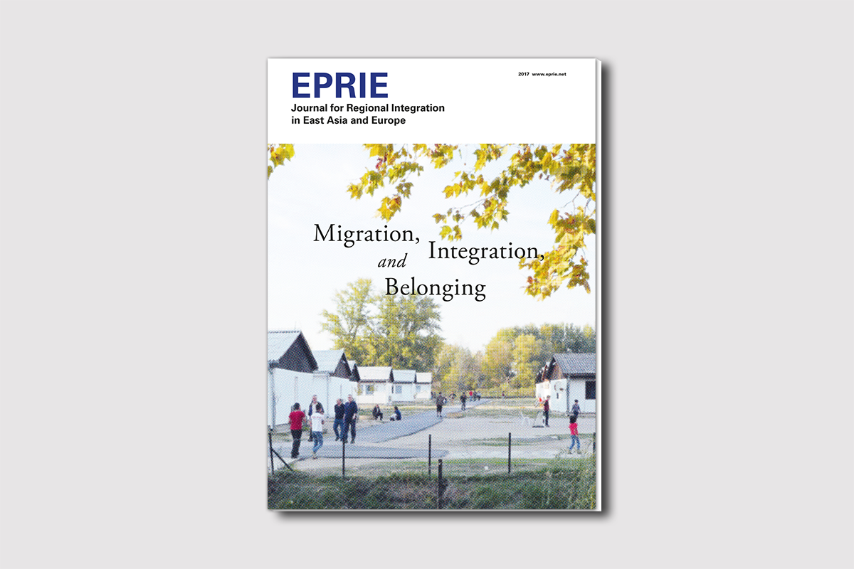 EPRIE Journal 2017
