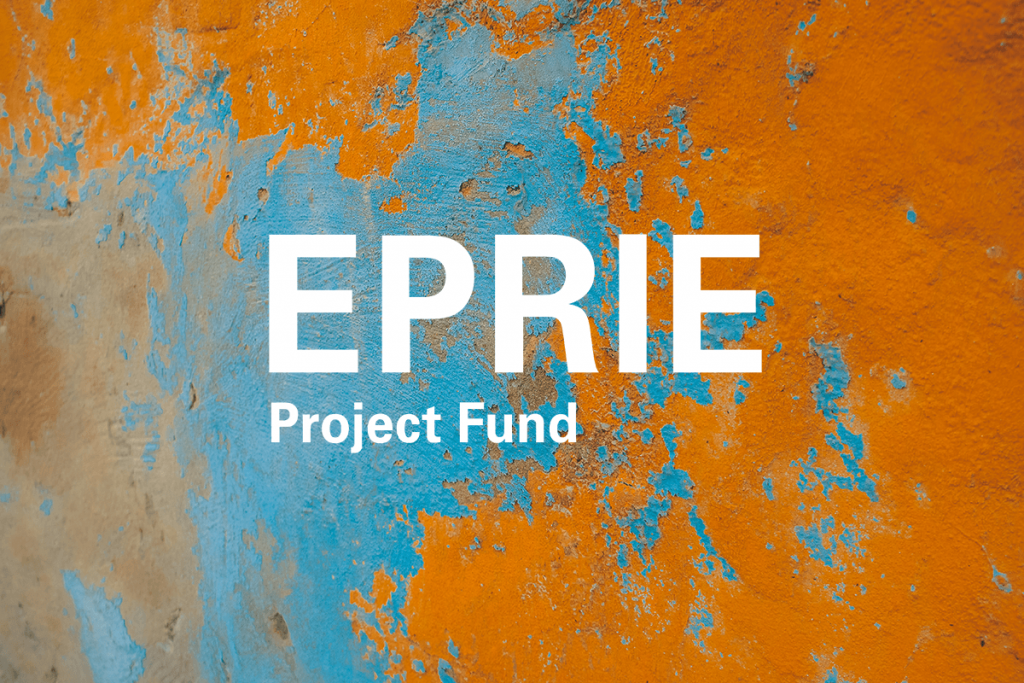 EPRIE Project Fund